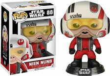 Star Wars Nien Nunb Pilot Helmet Pop! Vinyl Figure - New in Stock Exclusive