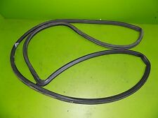 94 95 96 97 Accord sedan front passenger door surround frame rubber seal strip