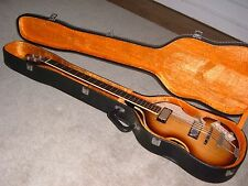 Greco Beatle Bass Guitar