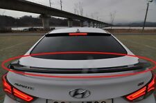 Rear Wing Spoiler Various color For HYUNDAI Elantra / Avante MD 2011 2015+