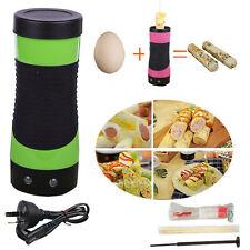 Egg Master Stick Egg Roll egg Boiler Snack Fast Eggmaster Home Tasty 220V LD499