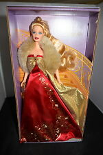 A BOXED GLAMOUROUS GALA BARBIE 2003 / NEVER REMOVED FROM BOX #M