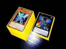 Yugioh Complete Photon Galaxy Deck Galaxy-Eyes Prime Dragon Tachyon Dark Matter!