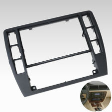 Tablero de la consola central Recortar Bisel Interior Panel Radio cara Marco Para Vw Passat