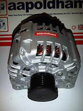 RENAULT MASTER & GM /OPEL MOVANO 2.2 DCi DTi DIESEL NEW 125A ALTERNATOR 2000-05