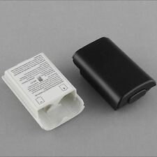 Brand New Battery Pack Cover Shell Case Kit for Xbox 360 Wireless Controller