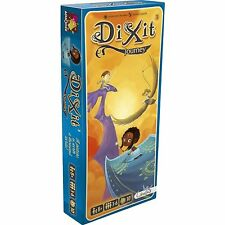 DIXIT EXPANSION PACK 3: JOURNEY - 84 NEW CARDS FOR DIXIT GAME - NEW
