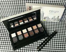 Cargo Cosmetics - The Essentials Palette, NEW/Boxed, Authentic, FREE SHIPPING!