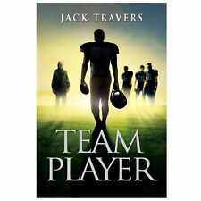 Team Player by Jack Travers (2013, Paperback)