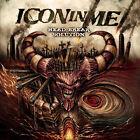 Icon In Me - Head Break Attack ++ CD ++ NEU !!