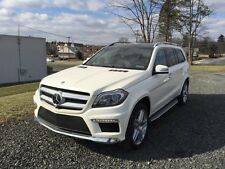 Mercedes-Benz: Other GL550