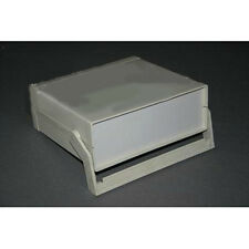 231x210x80mm Plastic Enclosure Jig Box Project Case Instrument Shell Desk