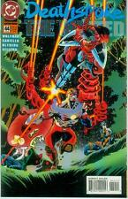 Deathstroke the Hunted # 44 (USA,1995)