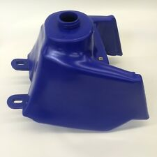 IMS Oversized 5.6 Gallon Fuel Gas Tank BLUE Yamaha Banshee 350