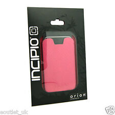 INCIPIO Orion Pouch Case Cover Custodia per iPod Touch 2G-Rosa NUOVE