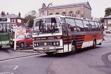 FOUNTAIN COACHES ODL866M 6x4 Quality Bus Photo