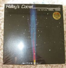 ~ RARE COLLECTIBLE  HALLEY'S COMET JIGSAW PUZZLE 500 PIECES 1982 HOLIDAY GIFT ~