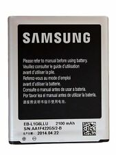 Samsung Galaxy S3 SIII Li-ion Spare Backup Battery Extended 2100mAh EB-L1G6LLA