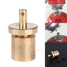 Propane Refill Adapter Outdoor Camping Stove Gas Cylinder Tank Coupler Heater
