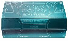 Disney D23 Expo - Star Wars Elite Limited Edition 99/500 Diecast Action Figures