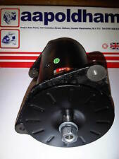 BRAND NEW LUCAS C40 TYPE DYNAMO FITS MORRIS MINOR & FORD ESCORT MK1 + MORE