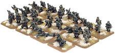 Flames of War BNIB Infanterie Platoon (Greatcoat)