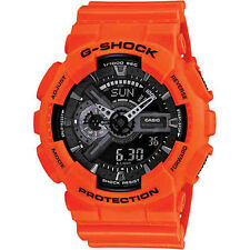 SALE Casio G-Shock Analog & Digital GShock Watch » GA110MR-4A iloveporkie #COD