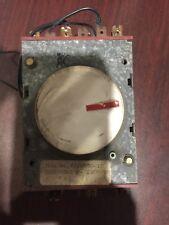 Wascomat 471 895015 Washing Machine 220VAC Timer 471895015