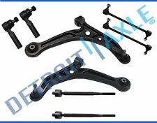 Brand New 8pc Front Suspension Lower Control Arm Kit for 02-04 Honda Odyssey