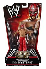 WWE REY MYSTERIO 2006 ROYAL RUMBLE HERITAGE SERIES ACTION FIGURE  *NEW*