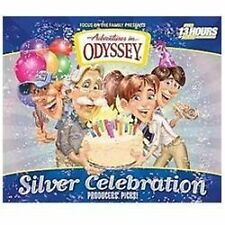 Silver Celebration: Producers' Picks! (Adventures in Odyssey (Audio )