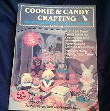 COOKIE & CANDY CRAFTING Book I Goodies for All Occasions