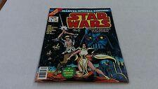 Star Wars Marvel Special Collector's Edition #1 Treasury 1977 VF+ condition