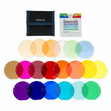 Rogue Grid Gels - Combo Filter Kit - ROGUEGELS-G by Expoimaging