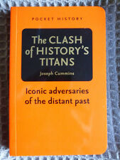 The Clash of History's Titans: Iconic Adversaries of the Distant Past by...