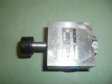 BOSCH RACINE FD3 STKT 102S 651230... opération manuelle. nouvelle machine fournisseurs boxed