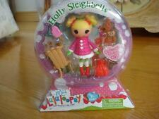 Lalaloopsy HOLLY SLEIGHBELLS Mini Doll   #4 of Series 10