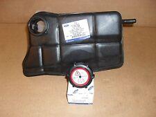 Original Ausgleichsbehälter + Deckel 1117755 + 1230968 Ford Mondeo MK3 Benzin