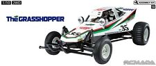 Tamiya 58346 1/10 RC The Grasshopper Car Kit