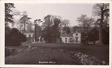 Bolton Hall / Abbey near Skipton # 9 by W.Bramley.