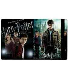 Harry Potter Deathly Hallows 2 Photos Flip Case Stand Cover for iPad 3 /4 iPad 2