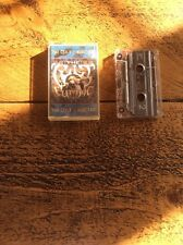 The Cult Electric cassette tape Beggars Banquet 1987