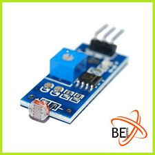 LDR Modul Photosensor Helligkeitssensor Lichtsensor Detektor Sensor Raspberry Pi