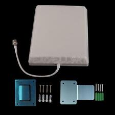 GSM CDMA Antenna Panel Mobile Cell Phone Signal Repeater Booster Indoor Outdoor