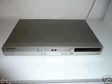 Pioneer DV-454 DVD-Player Silber, schaltet nicht aus, sonst funktionsfähig