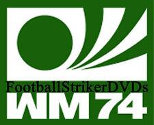 1974 WC West Germany vs Australia on DVD