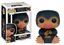 Funko POP Fantastic Beasts Niffler Vinyl Action Figure Toy New Sealed