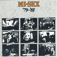 MI-SEX '79-'85 CD BRAND NEW Best Of Greatest Hits Computer Games