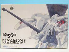 The Five Star Stories 1/144 Red Mirage Plastic Model Wave