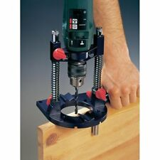 KWB Drill Stand Bohrmobil for Drills and Cordless Drill, Eurospann's 43 mm